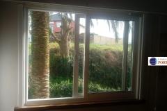 ventanas salón