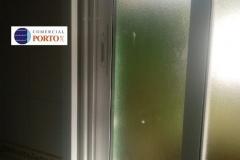ventana baño