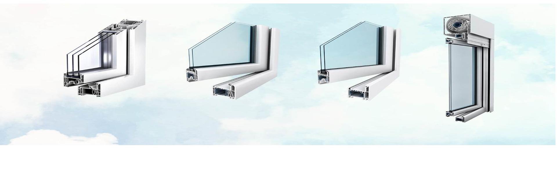 ventanas pvc y aluminio coruña
